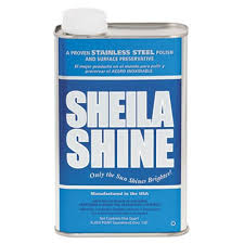 Shiels shine 5 Litre Drum